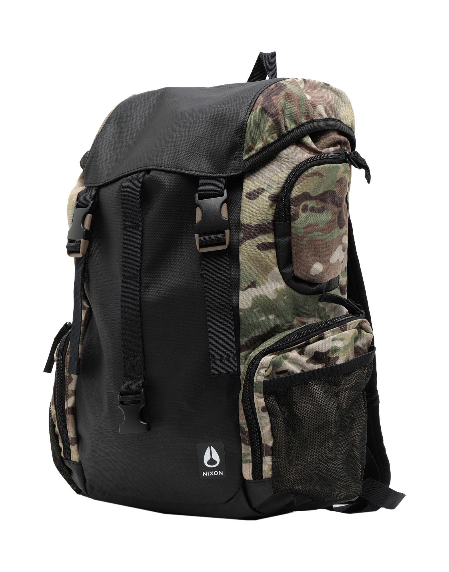 NIXON Рюкзаки и сумки на пояс nixon рюкзаки и сумки на пояс