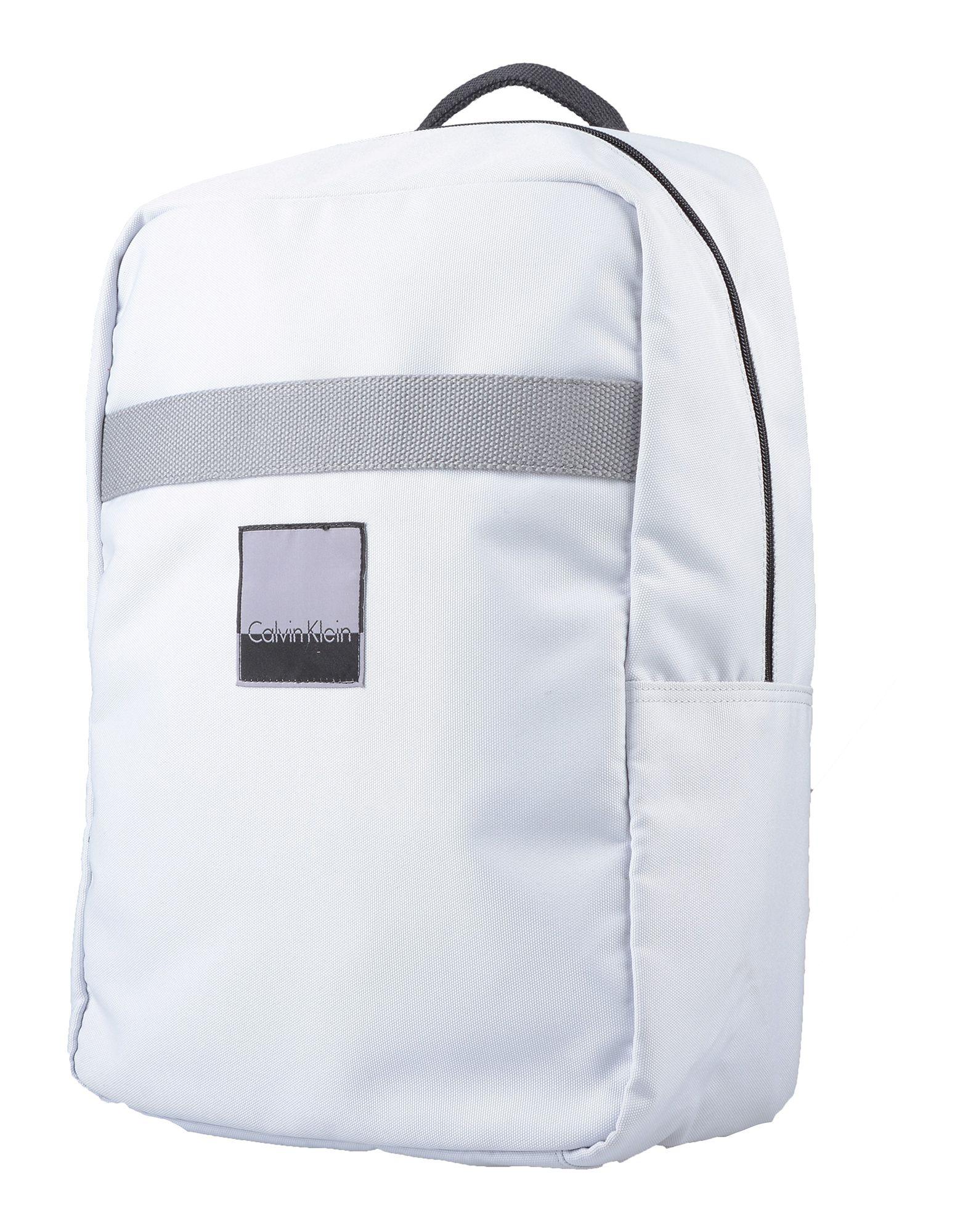 купить CALVIN KLEIN JEANS Рюкзаки и сумки на пояс по цене 6350 рублей