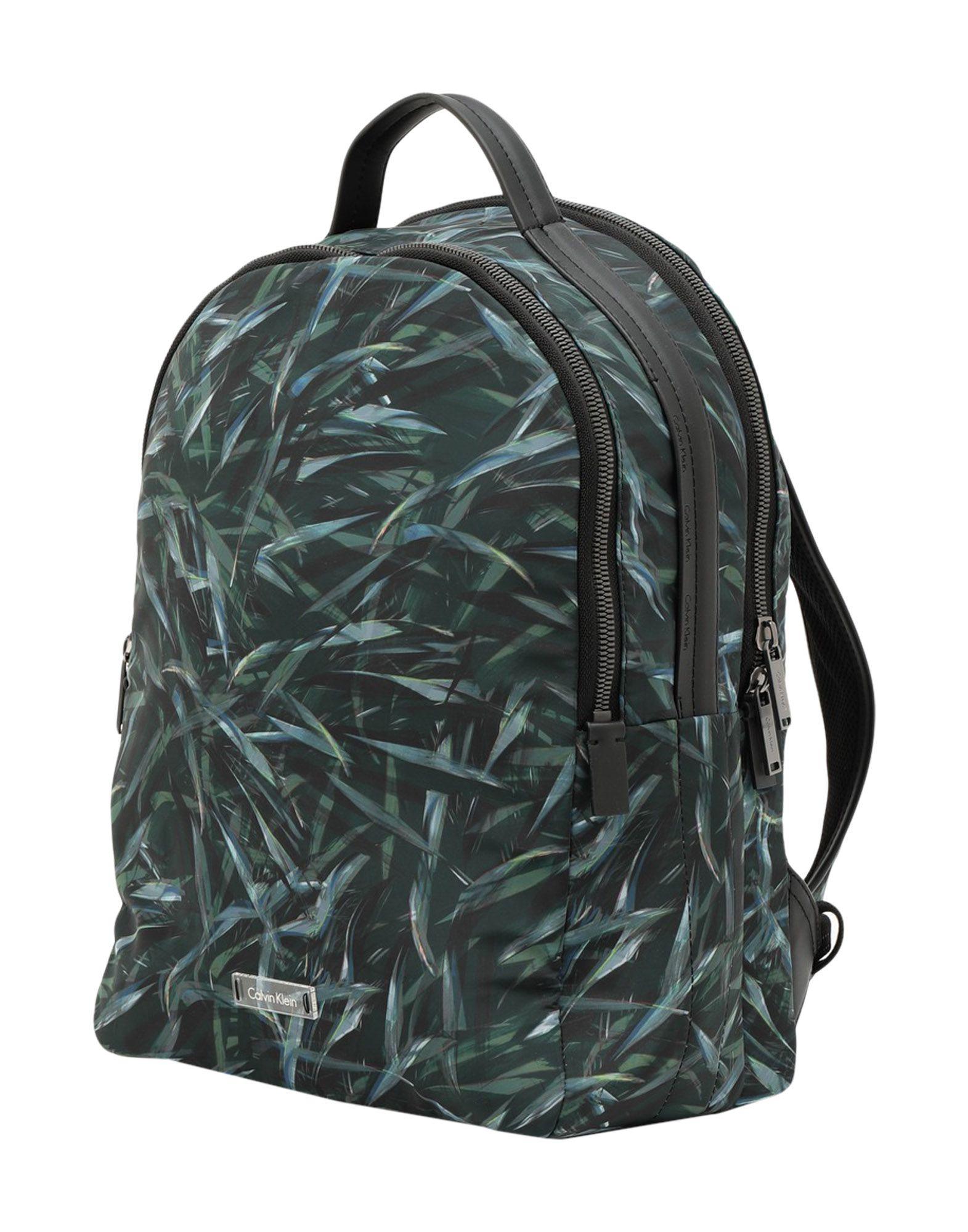 купить CALVIN KLEIN Рюкзаки и сумки на пояс по цене 8250 рублей