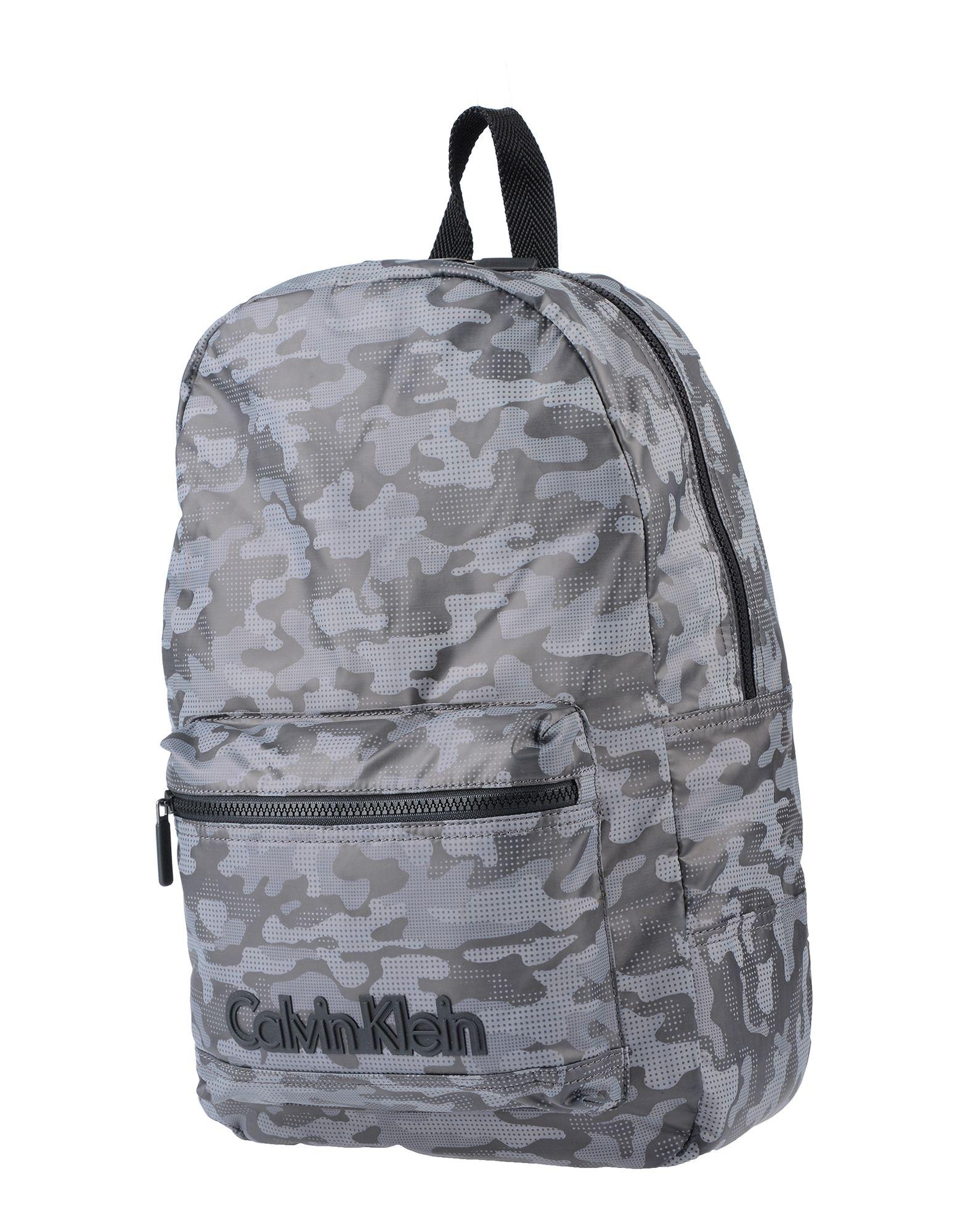 купить CALVIN KLEIN JEANS Рюкзаки и сумки на пояс по цене 5150 рублей