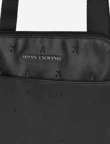 ARMANI EXCHANGE Crossbody bag Man a
