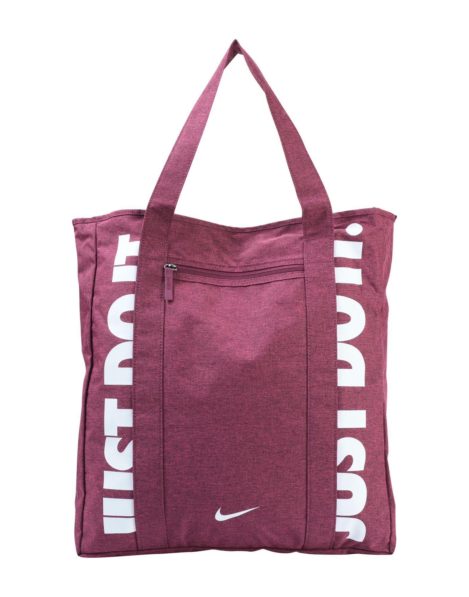 NIKE Сумка на руку сумка спортивная nike nike ni464bwrym11