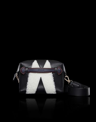 MONCLER WILLOW - Small fabric bags - women