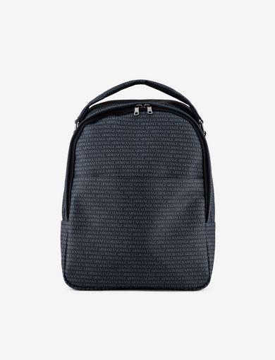 f51a1518fb3f Armani Exchange Men s Bags - Backpacks