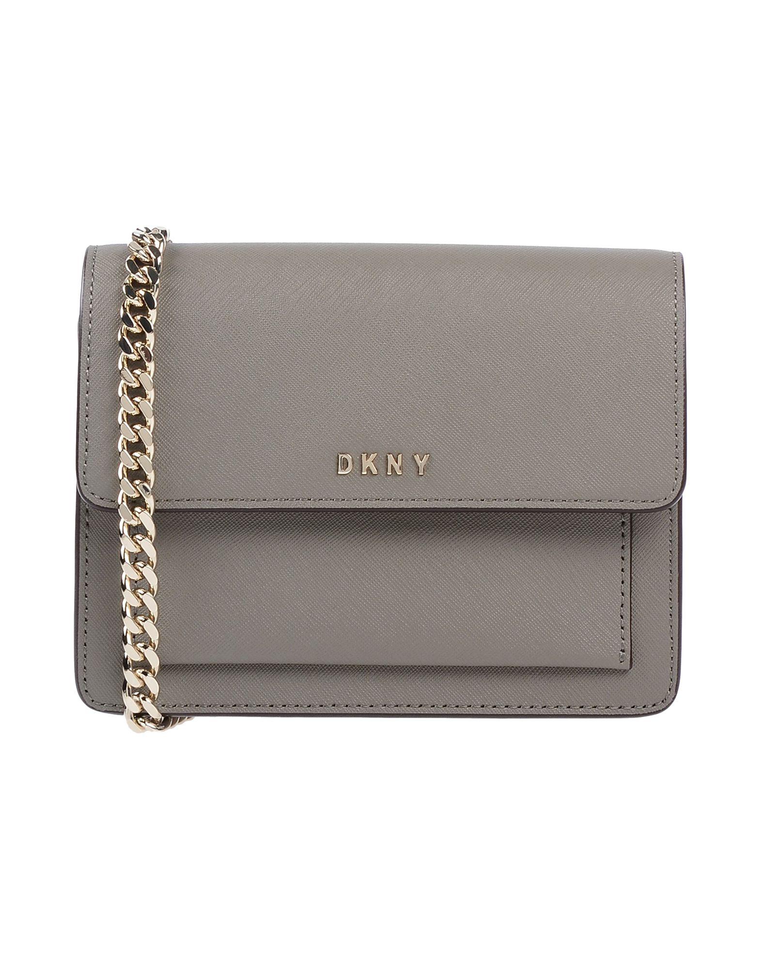 DKNY Сумка через плечо сумка dkny r2150100 blk