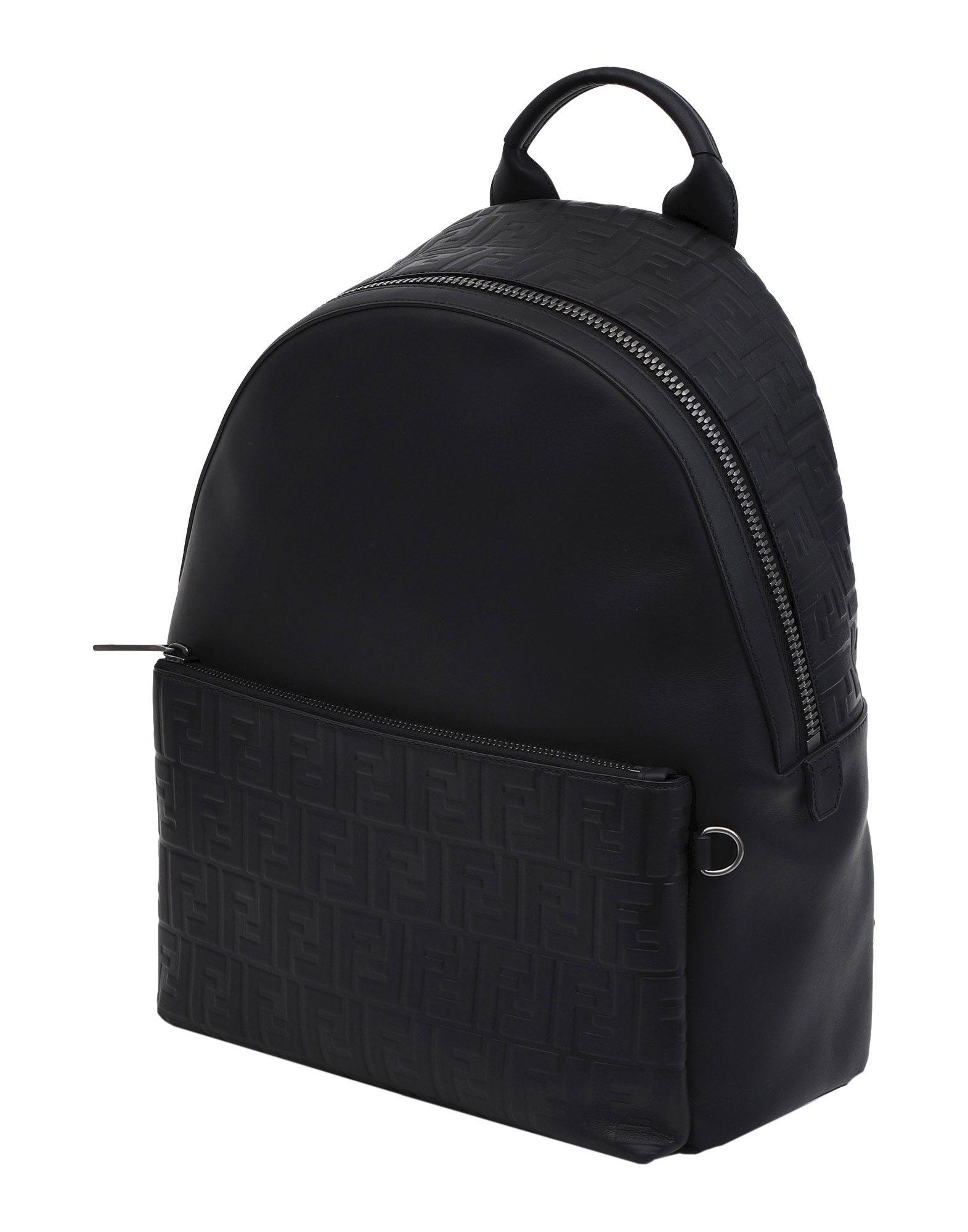 FENDI Рюкзаки и сумки на пояс рюкзаки proff рюкзак