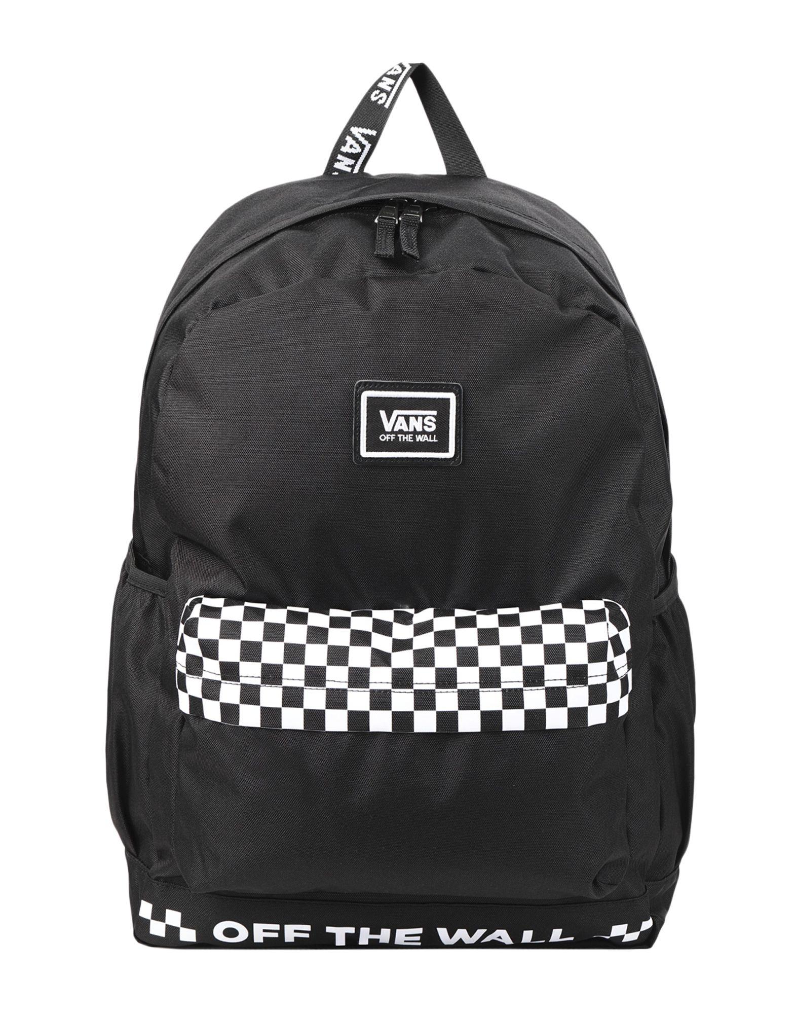 VANS Рюкзаки и сумки на пояс женские сумки