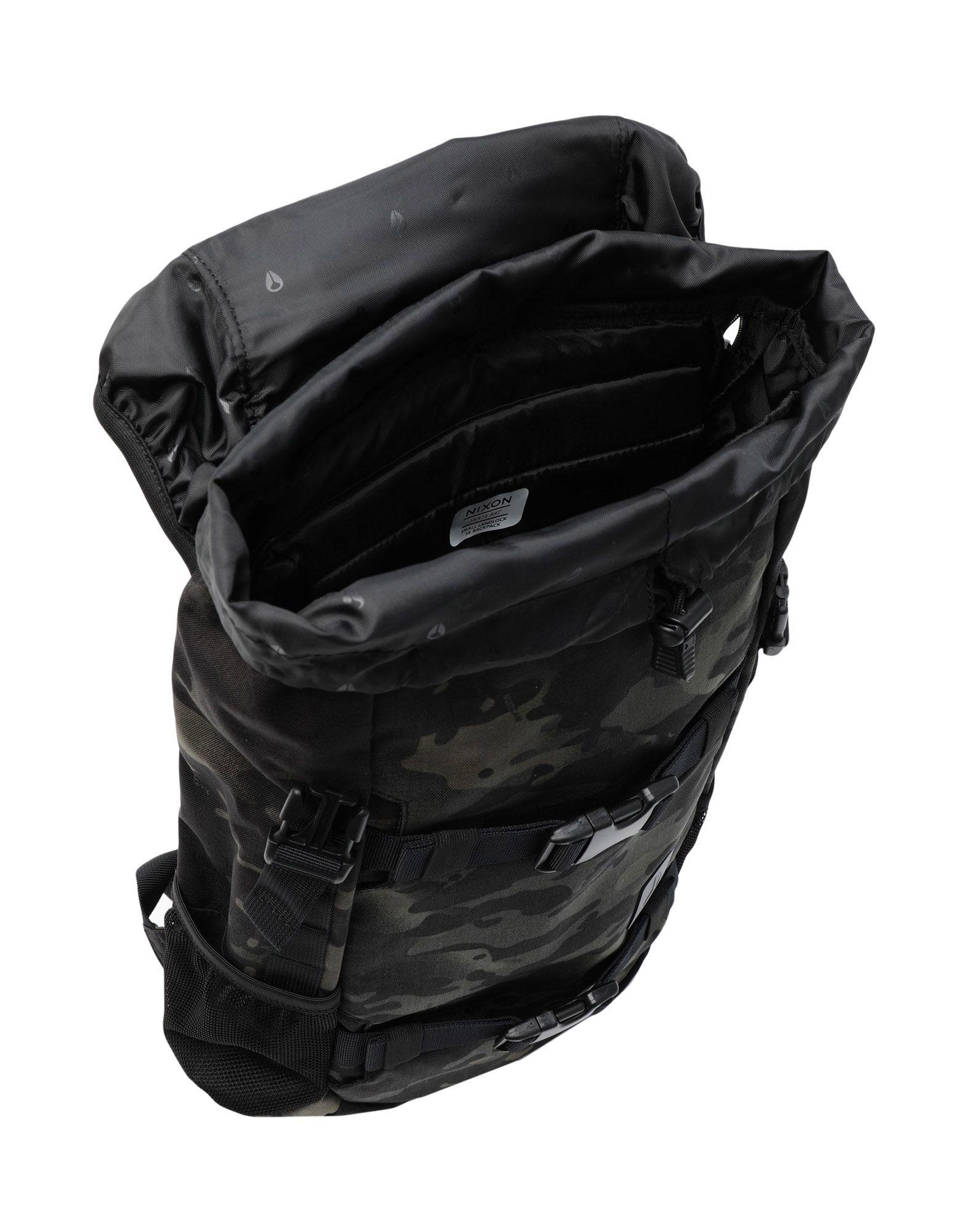 NIXON Рюкзаки и сумки на пояс часы nixon genesis leather white saddle