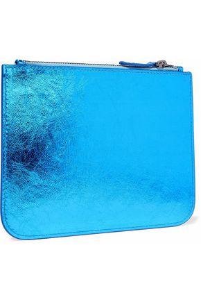 IRIS & INK Denise leather shoulder bag