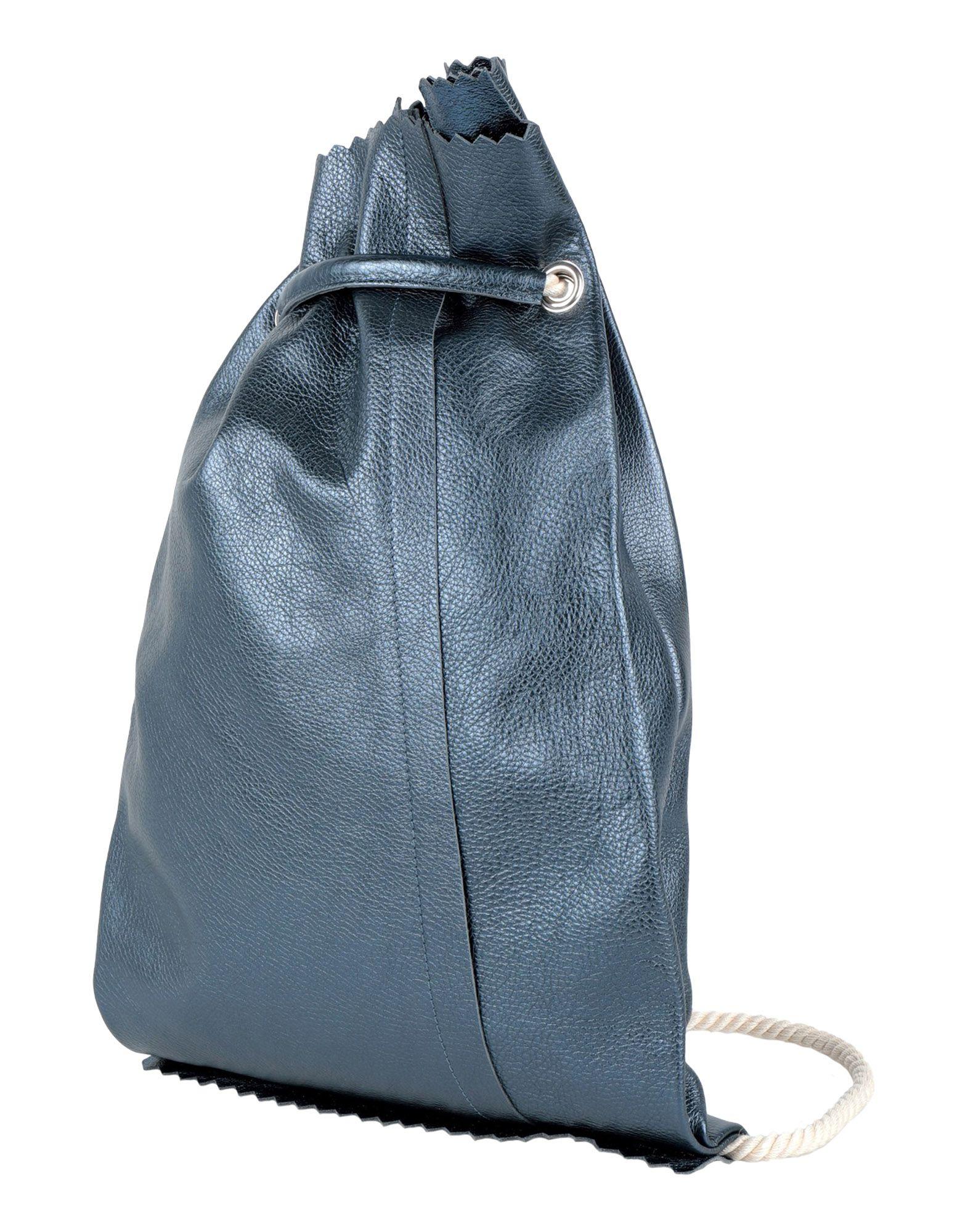 MM6 MAISON MARGIELA Рюкзаки и сумки на пояс