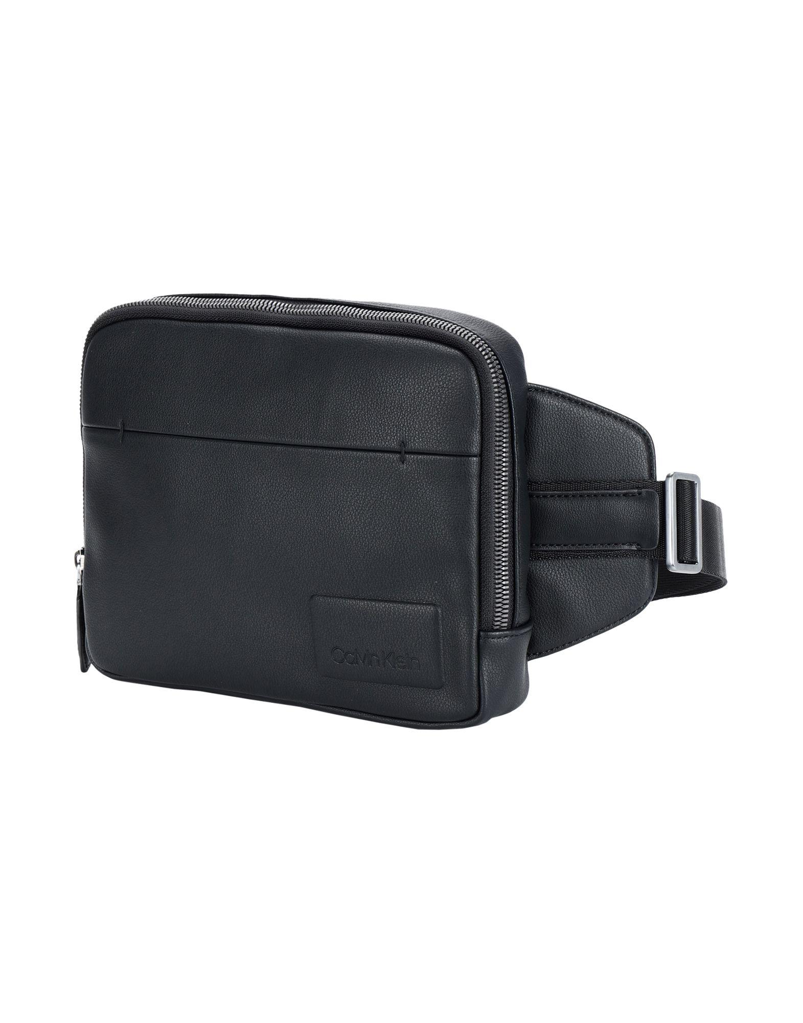 купить CALVIN KLEIN Рюкзаки и сумки на пояс по цене 6230 рублей