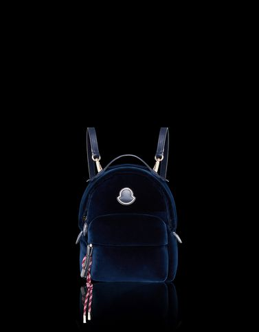 MONCLER JUNIPER - Rucksacks - women