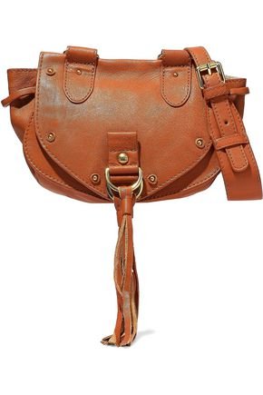 SEE BY CHLOÉ Collins leather shoulder bag