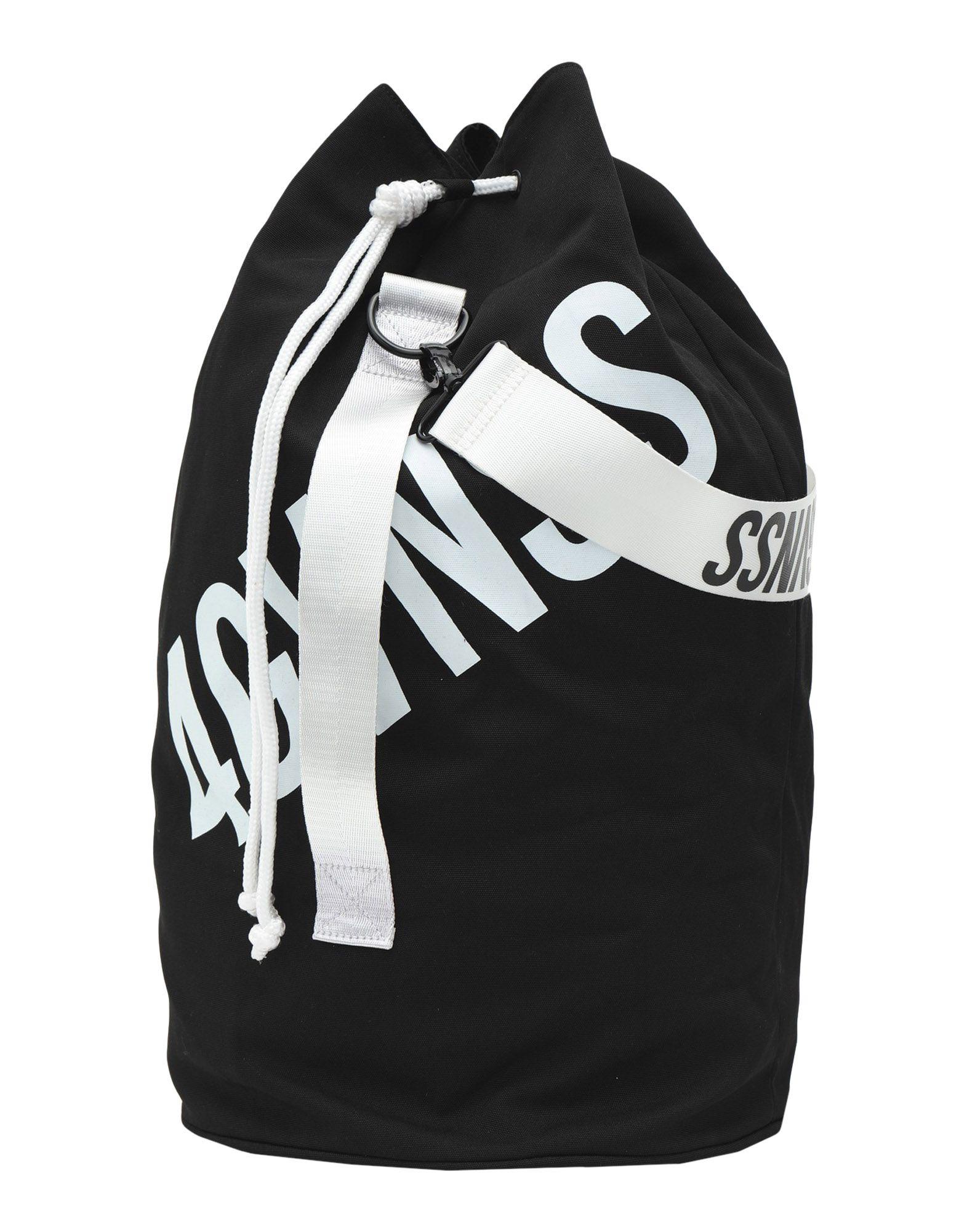 4GIVENESS Рюкзаки и сумки на пояс мужские сумки