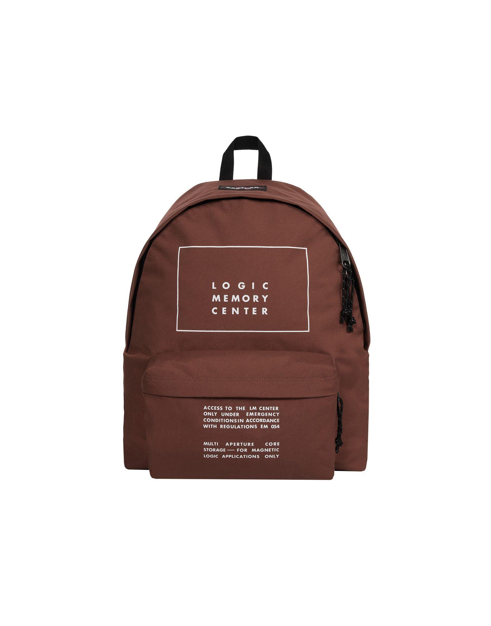 EASTPAK x UNDERCOVER Рюкзаки и сумки на пояс ноутбук рюкзак 3d пузырь галактики печати рюкзаки большой емкости отдыха сумки