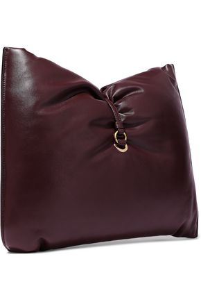 STELLA McCARTNEY Faux leather shoulder bag