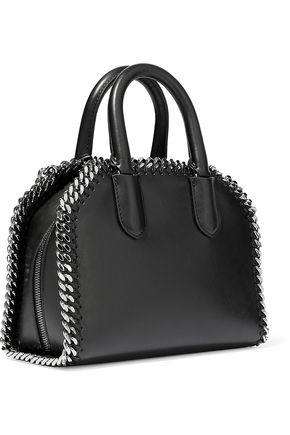 STELLA McCARTNEY The Falabella faux leather shoulder bag