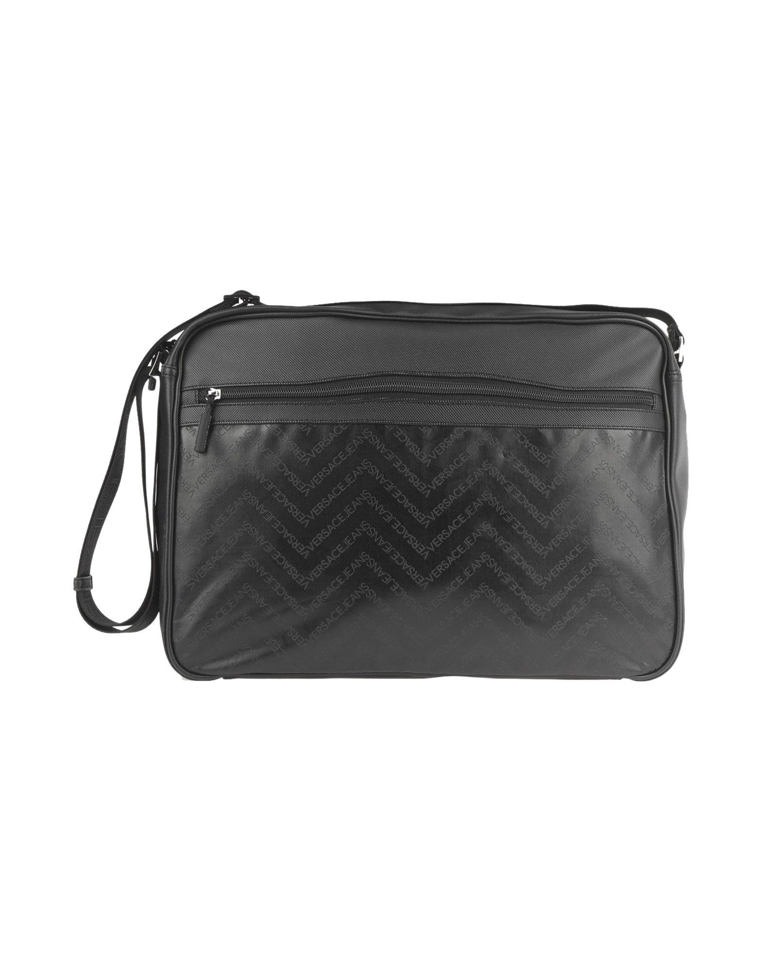 VERSACE JEANS Деловые сумки victorinox деловые сумки