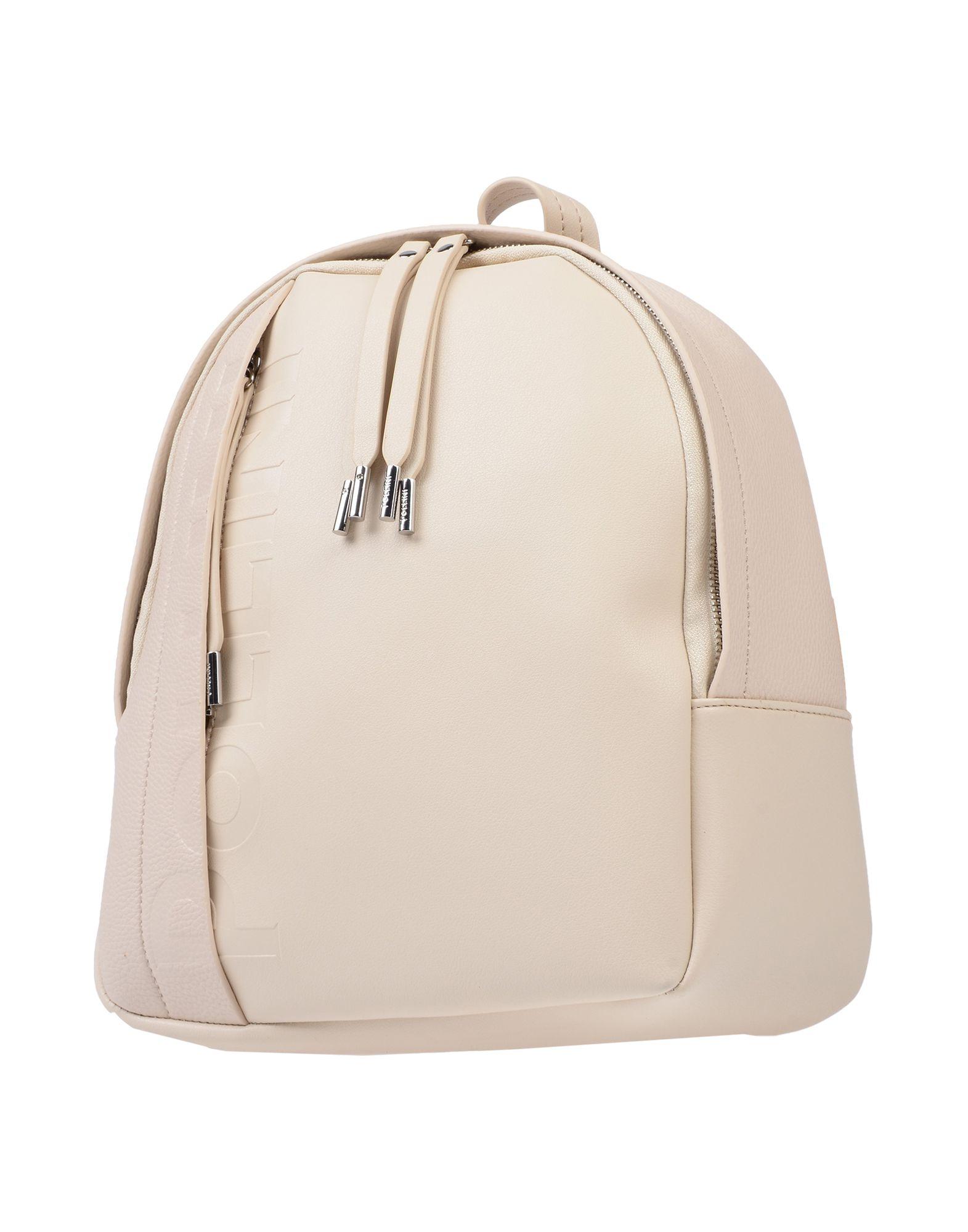 POLLINI Рюкзаки и сумки на пояс скетчбук listoff черные и пушистые 142767 а6 80 листов