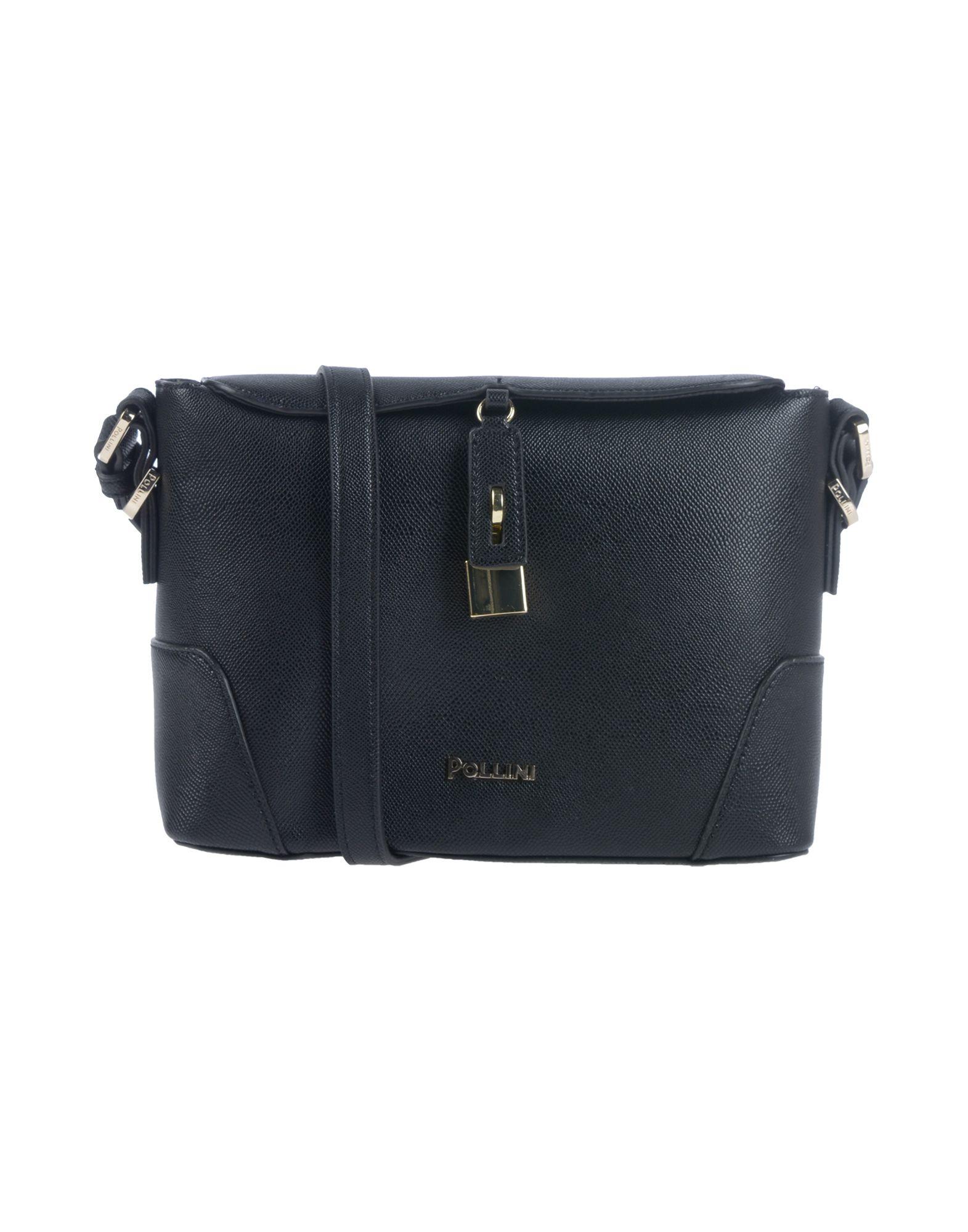 muzee парусиновая мужская сумка через плечо сумка на поясе POLLINI Сумка через плечо