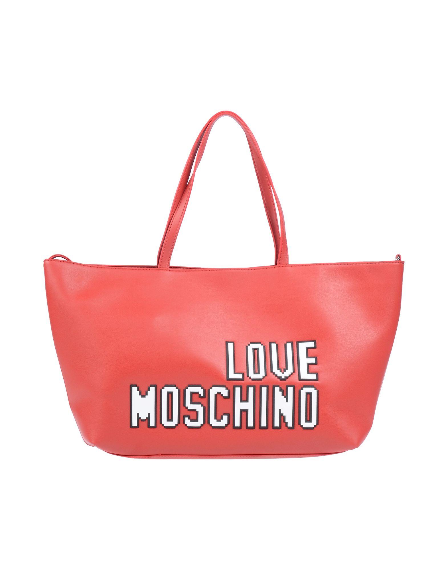 LOVE MOSCHINO Сумка на руку danielle foster сумка на руку