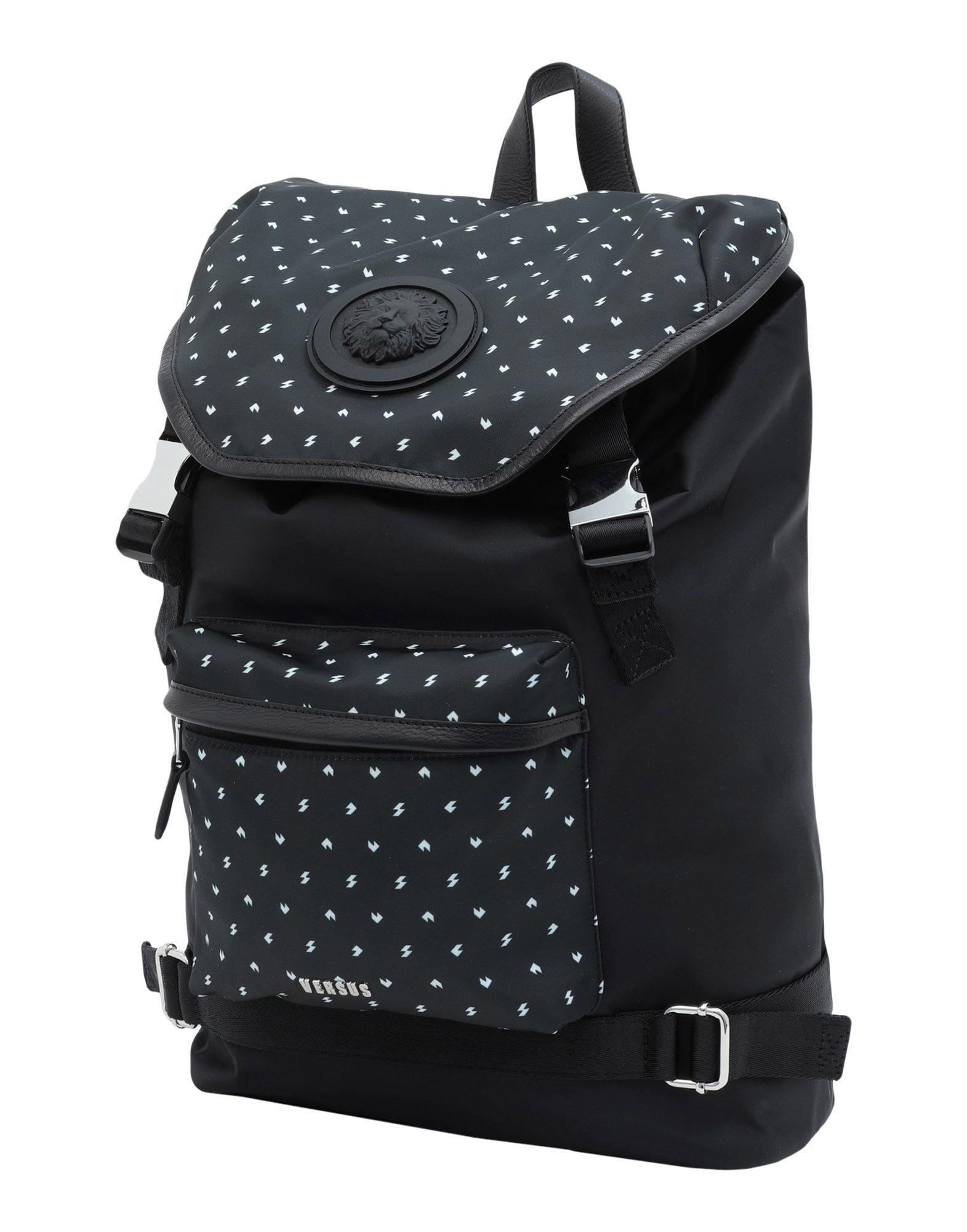VERSUS VERSACE Рюкзаки и сумки на пояс цена