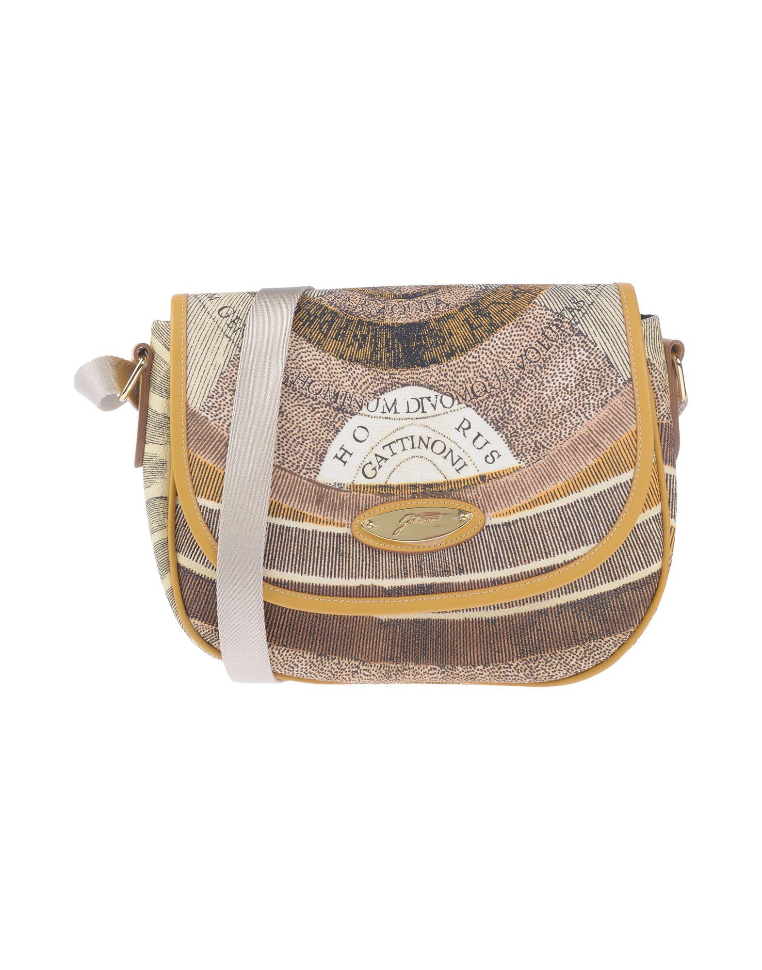 feger мужская сумка через плечо стоячий рюкзак спортивная сумка на поясе GATTINONI Сумка через плечо