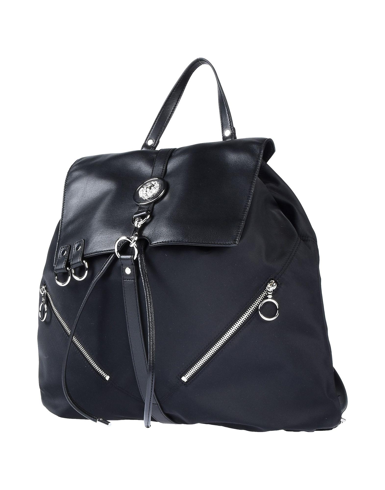 VERSUS VERSACE Рюкзаки и сумки на пояс