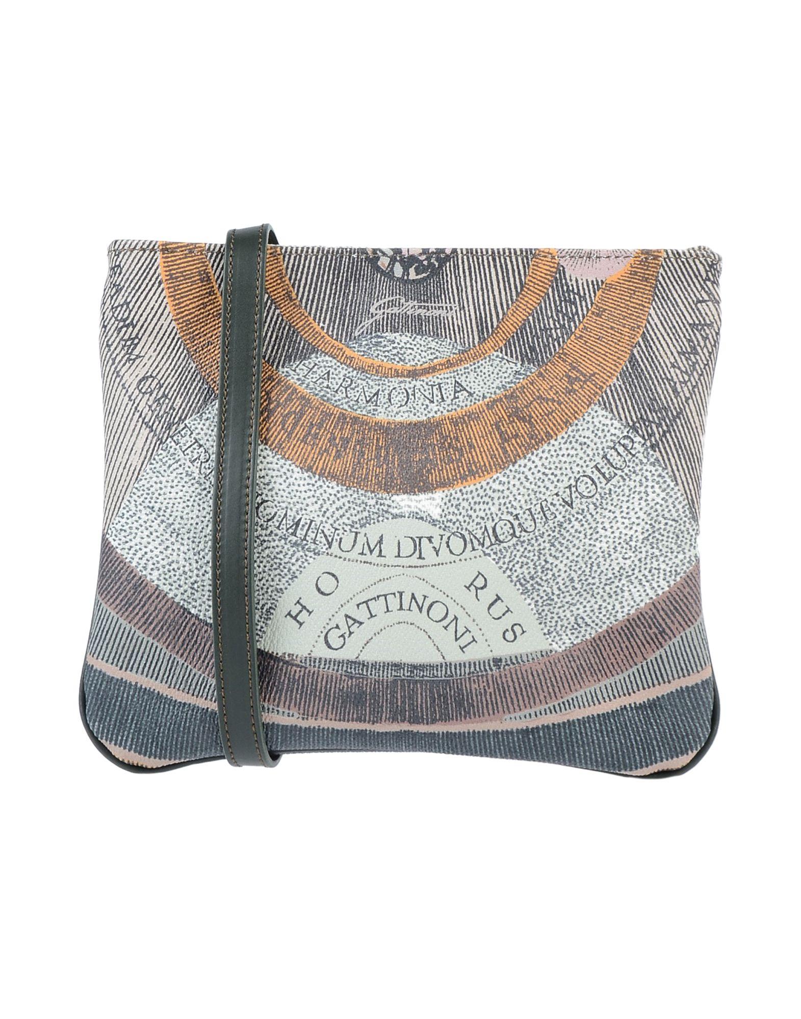 GATTINONI Сумка через плечо momo design сумка через плечо