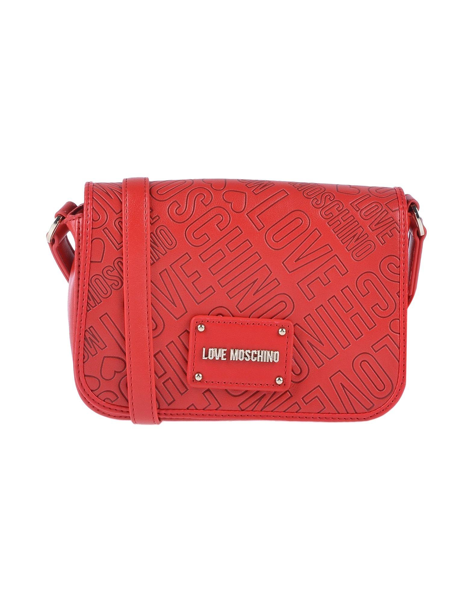 LOVE MOSCHINO Сумка через плечо сумка через плечо anais gvani croco ag 1471 350161