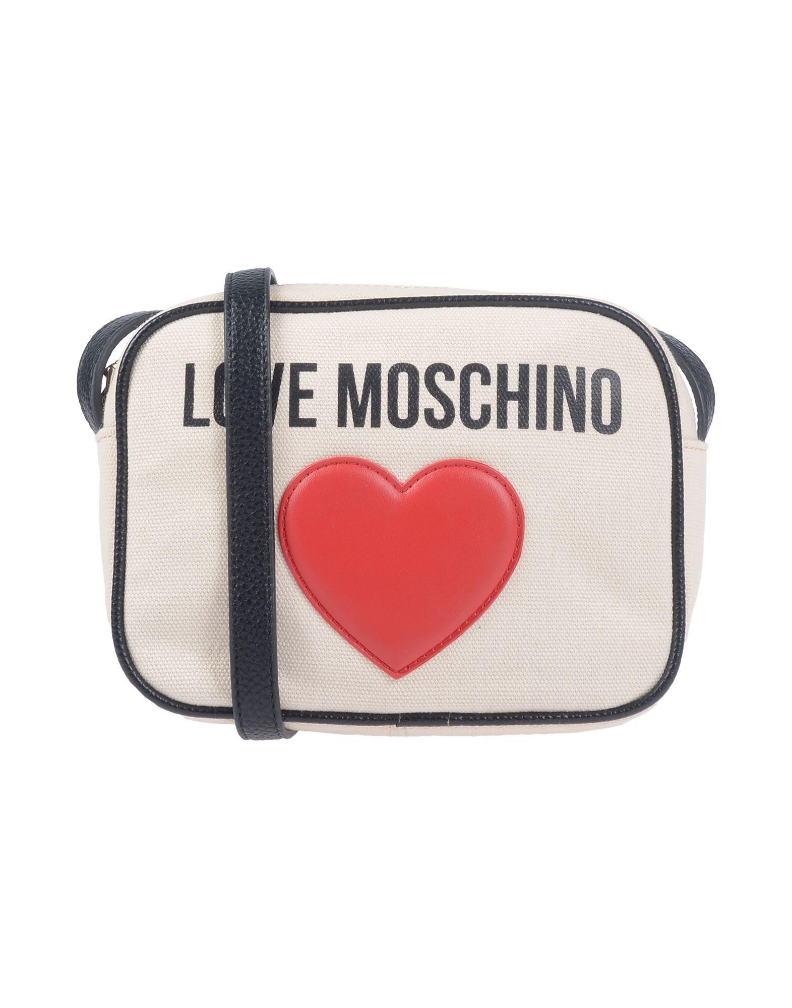 LOVE MOSCHINO Сумка через плечо love moschino сумка через плечо