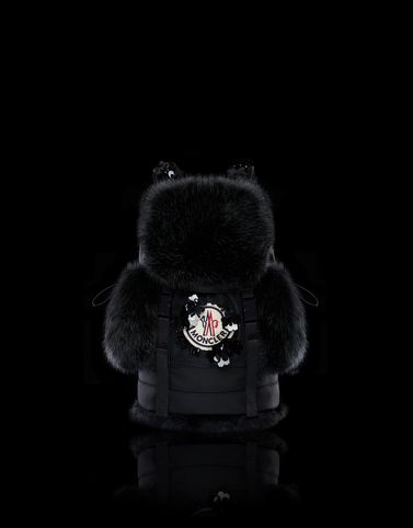 MONCLER BACKPACK - Rucksacks - women