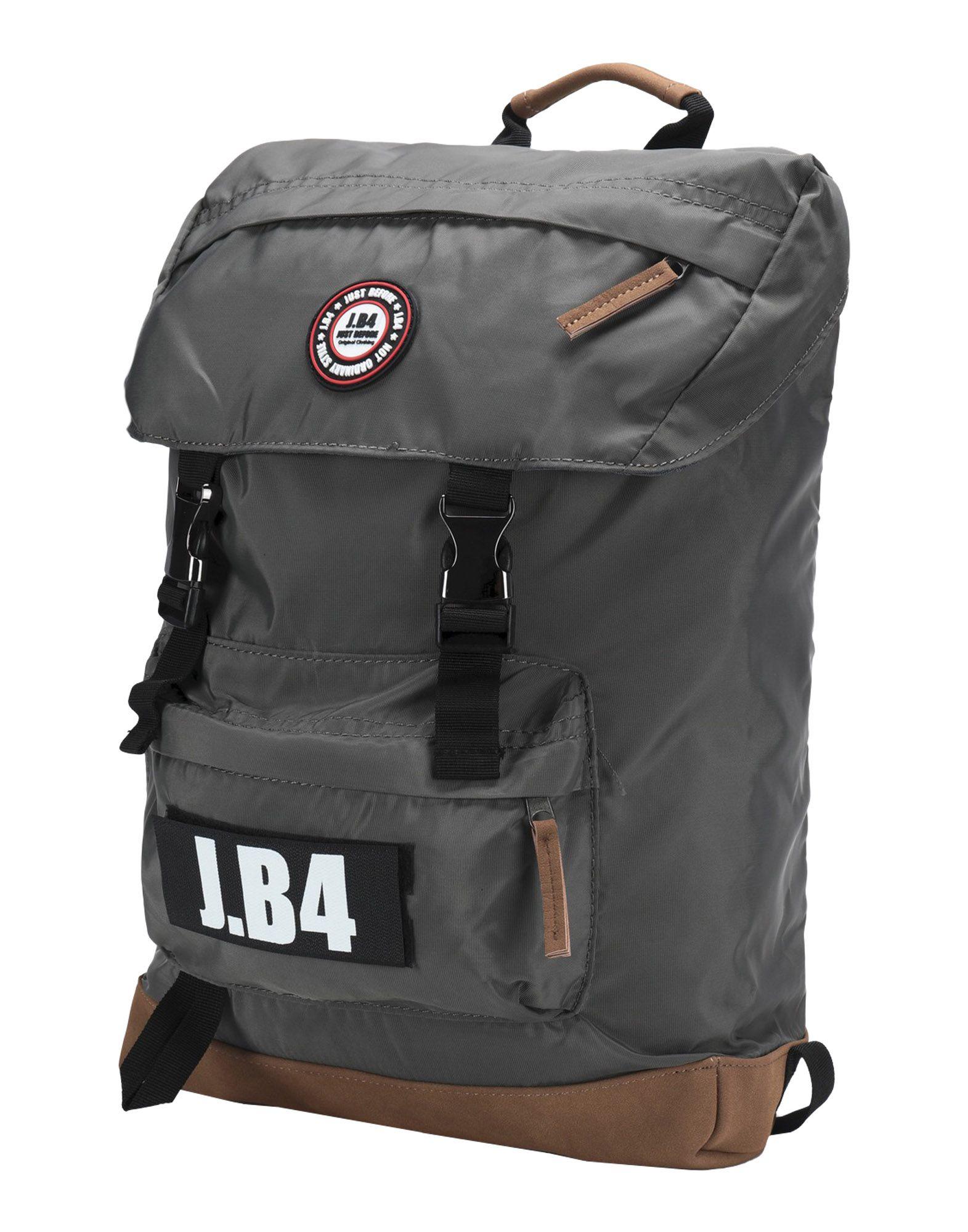 J·B4 JUST BEFORE Рюкзаки и сумки на пояс