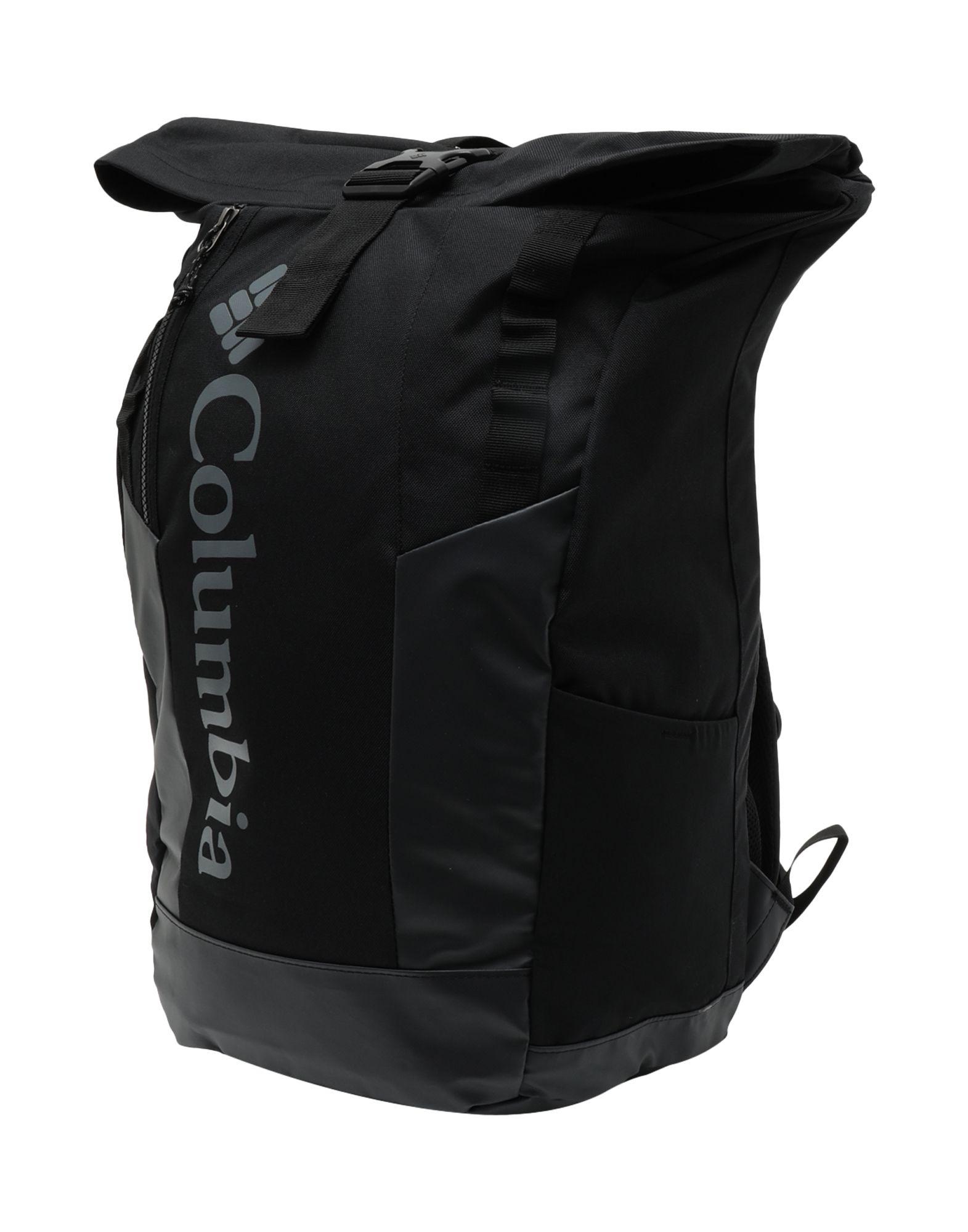 COLUMBIA Рюкзаки и сумки на пояс мужские сумки