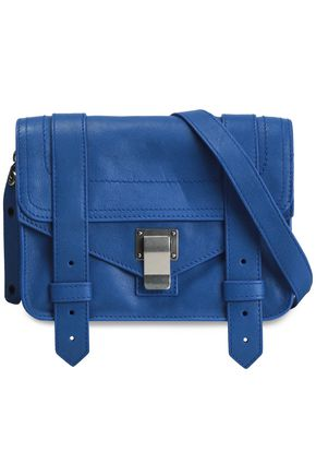 PROENZA SCHOULER PS1 leather shoulder bag