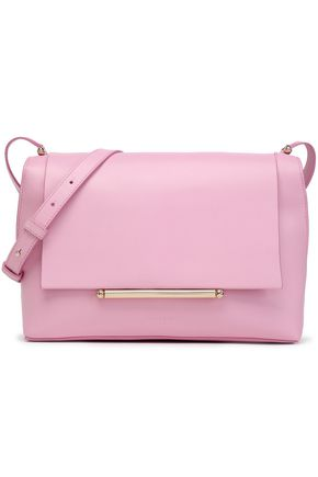 DELPOZO Bo leather shoulder bag