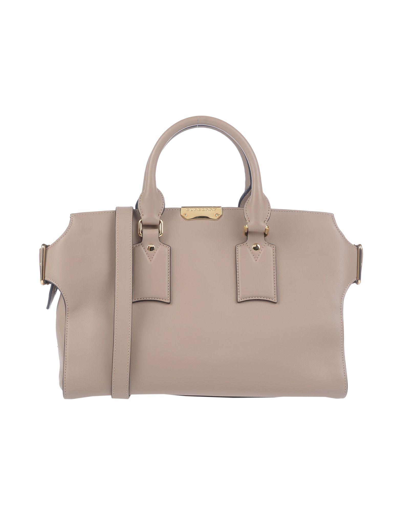 BURBERRY Сумка на руку burberry сумка для мам