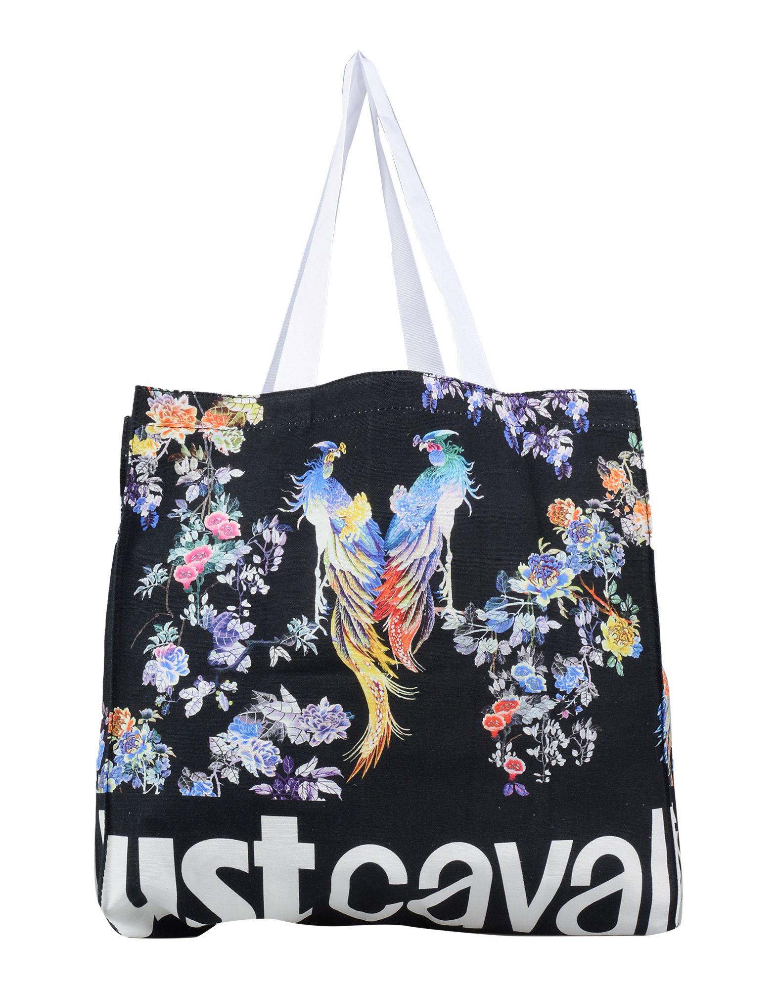 JUST CAVALLI Сумка на руку сумка just star 170839 2015