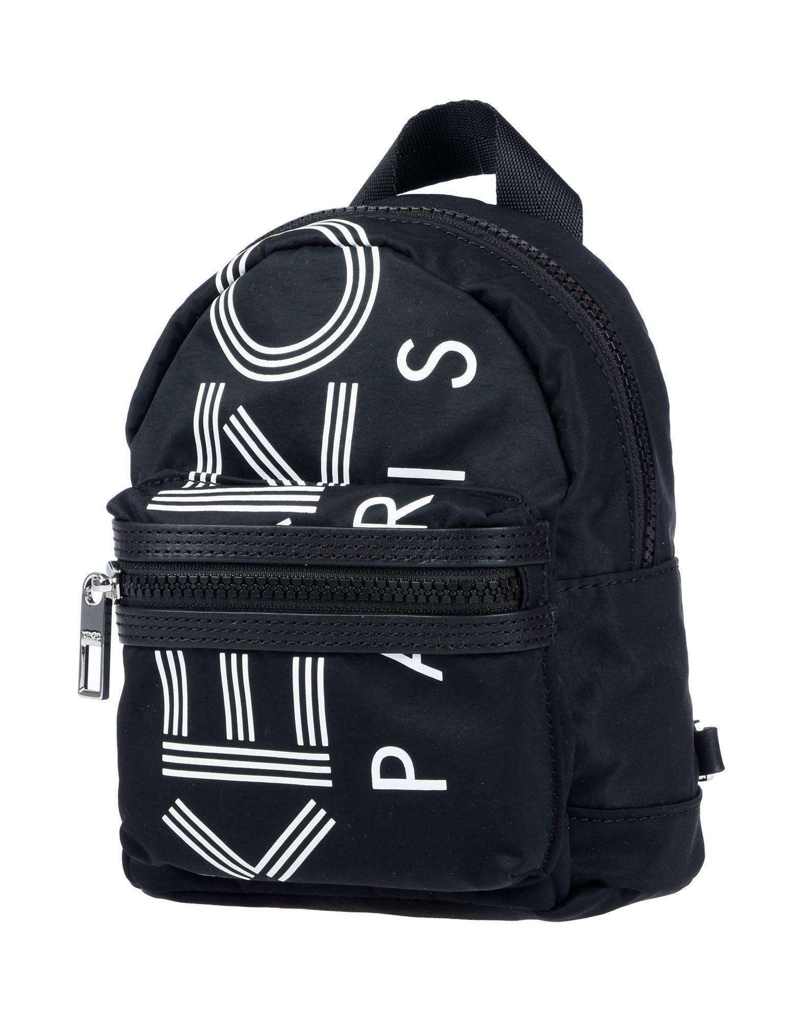 KENZO Рюкзаки и сумки на пояс цена и фото