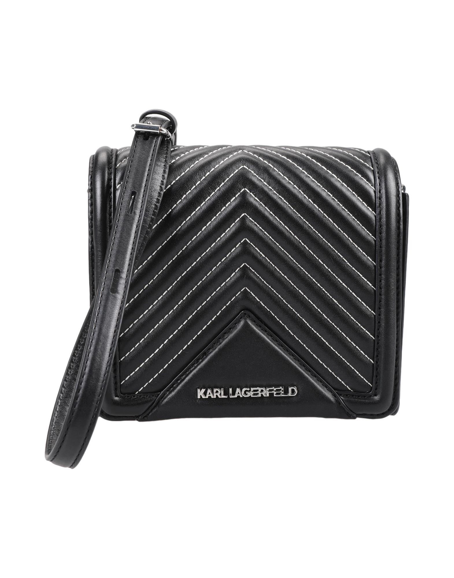 KARL LAGERFELD Сумка через плечо karl lagerfeld сумка на плечо