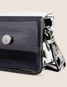 ARMANI EXCHANGE Crossbody bag Woman a
