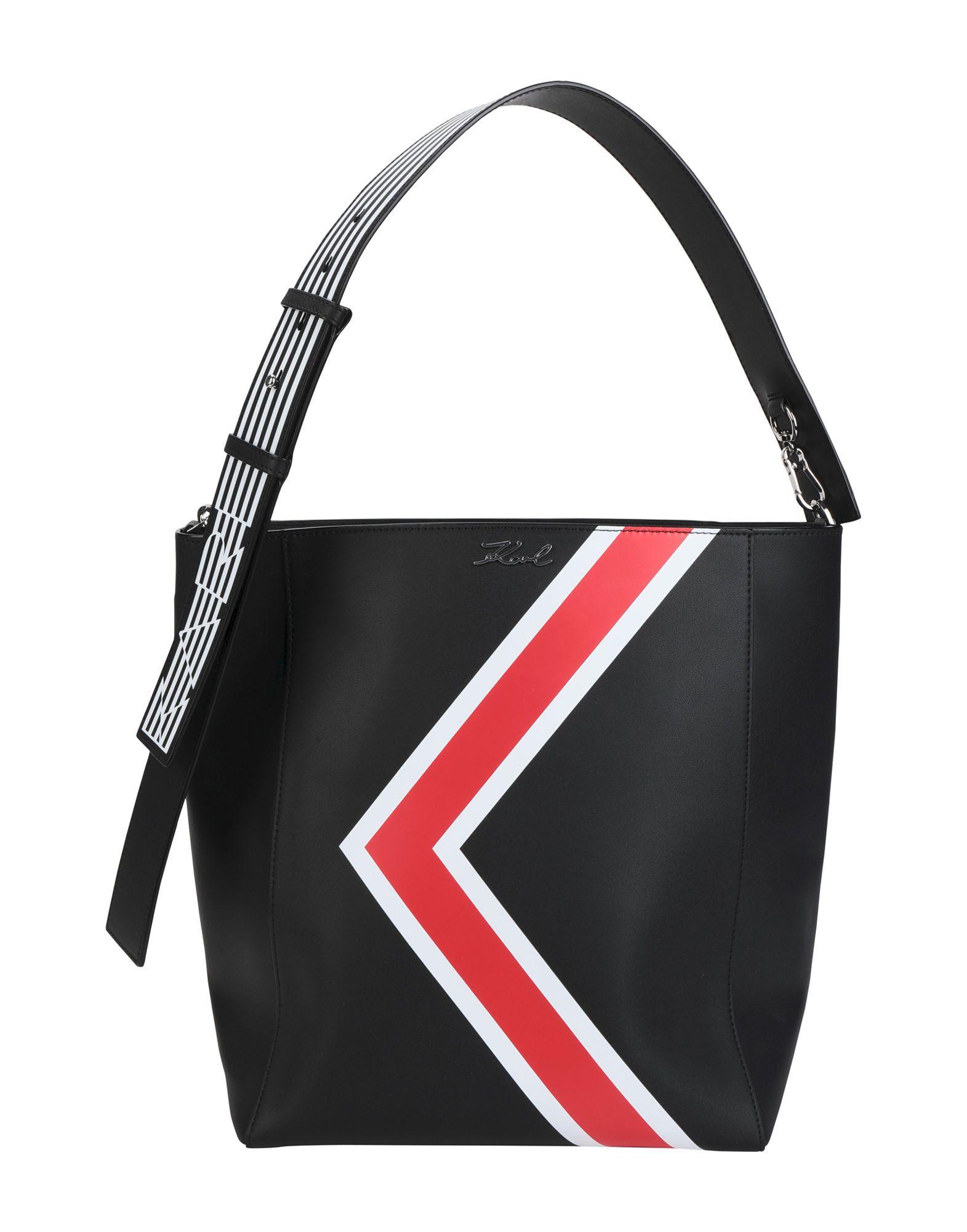KARL LAGERFELD Сумка на плечо karl lagerfeld сумка на плечо