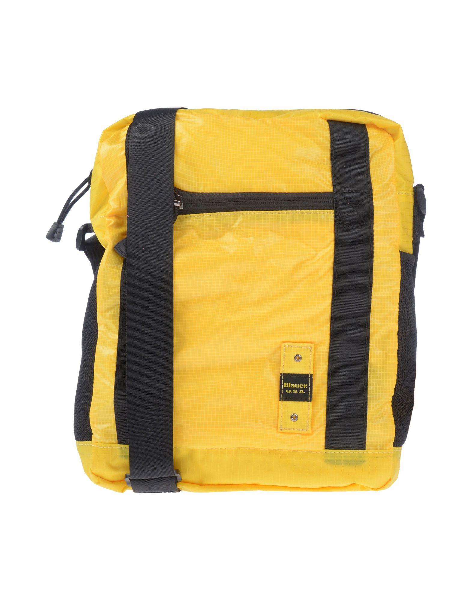 BLAUER Сумка через плечо сумка через плечо anais gvani croco ag 1471 350161