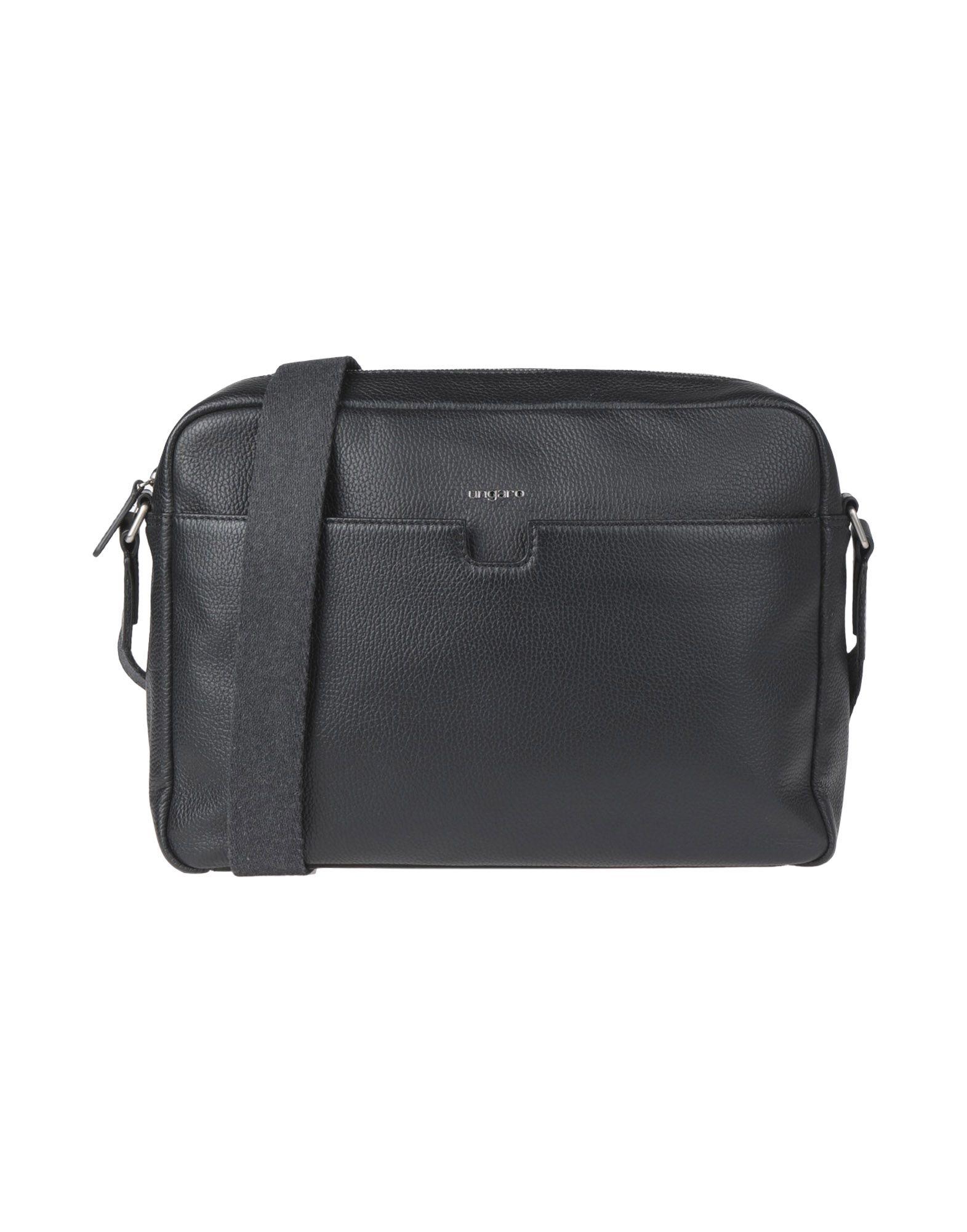 UNGARO Деловые сумки сумка marina creazioni сумки деловые
