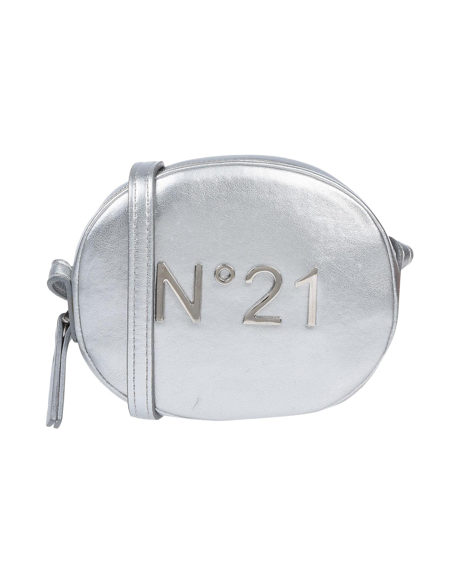 N°21 Сумка через плечо сумка через плечо anais gvani croco ag 1471 350161