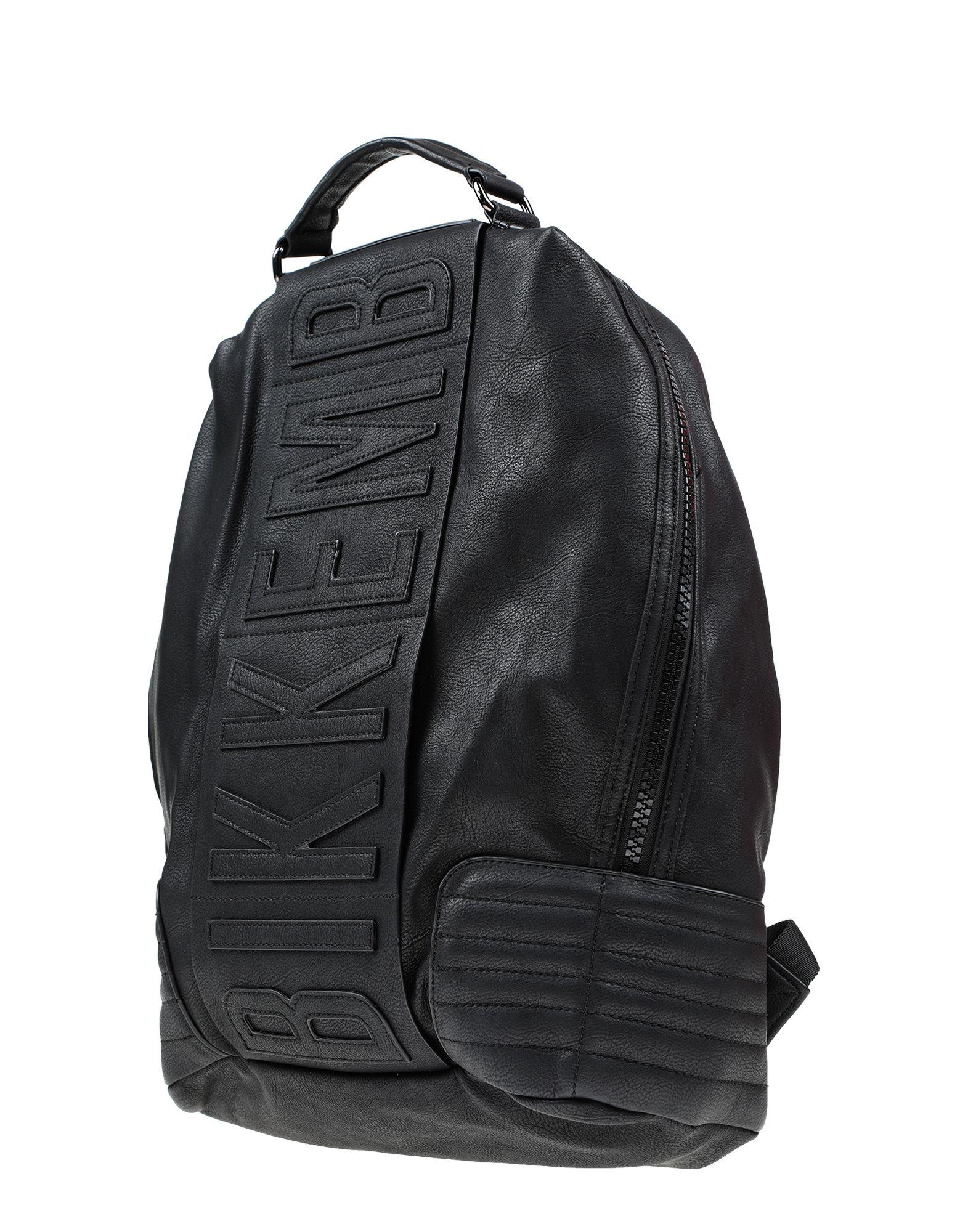 DIRK BIKKEMBERGS Рюкзаки и сумки на пояс рюкзаки proff рюкзак