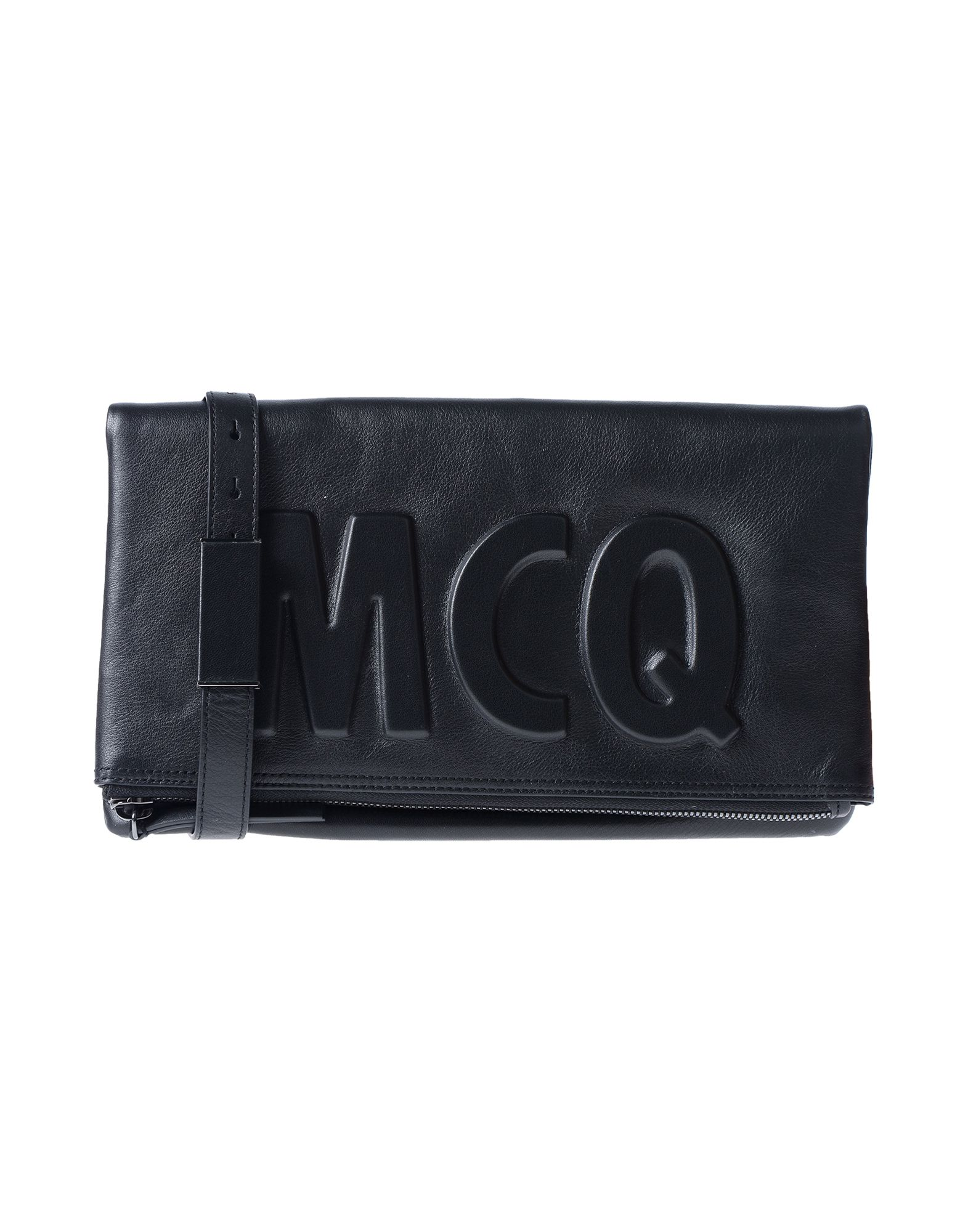 McQ Alexander McQueen Сумка на плечо