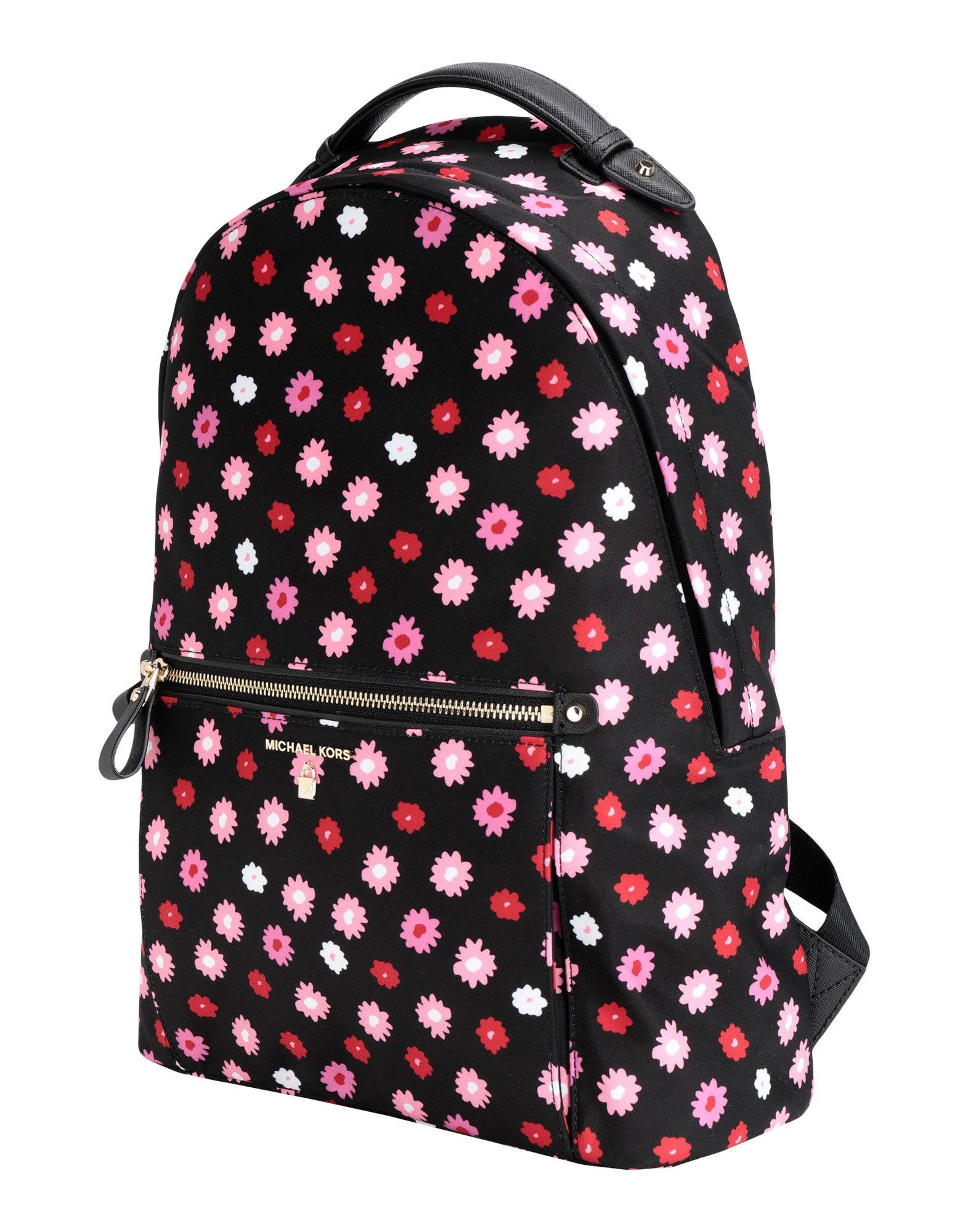 MICHAEL MICHAEL KORS Рюкзаки и сумки на пояс