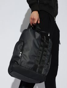 ARMANI EXCHANGE Backpack [*** pickupInStoreShippingNotGuaranteed_info ***] r