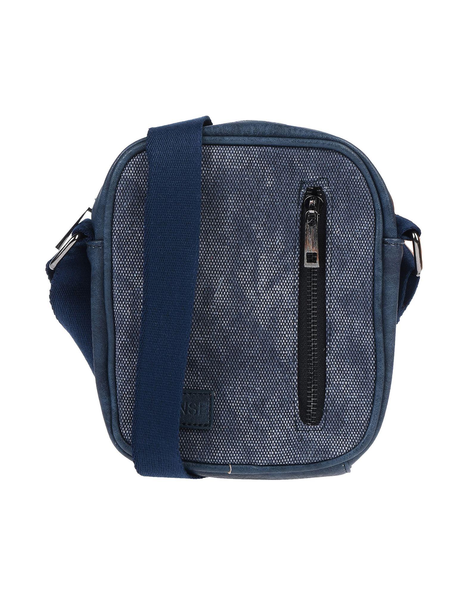 SSEINSE Сумка через плечо сумка через плечо anais gvani croco ag 1471 350161